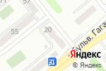 Схема проезда до компании Восход-М, КСК в Усть-Каменогорске