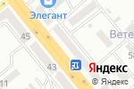 Схема проезда до компании Нотариус Уварова Л.Е. в Усть-Каменогорске