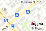 Схема проезда до компании Сервис Систем, ТОО в Усть-Каменогорске