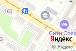 Схема проезда до компании 24 часа в Усть-Каменогорске