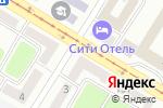 Схема проезда до компании Нотариус Хамитов Б.С. в Усть-Каменогорске