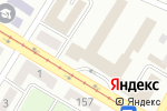 Схема проезда до компании Recola в Усть-Каменогорске