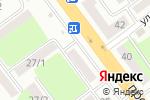 Схема проезда до компании Нотариус Перевалова И.Ф. в Усть-Каменогорске