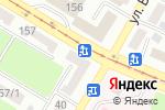 Схема проезда до компании Эйр-Восток в Усть-Каменогорске