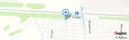Надежда на карте Алексеевки