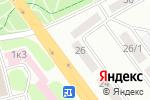 Схема проезда до компании Дом серебра в Усть-Каменогорске