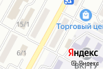 Схема проезда до компании Отдел бытовой химии и средств гигиены в Усть-Каменогорске