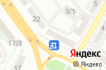 Схема проезда до компании Сигма, ТОО в Усть-Каменогорске