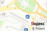 Схема проезда до компании Суши Wok в Усть-Каменогорске