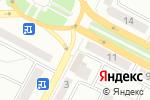 Схема проезда до компании Шаурмастер в Усть-Каменогорске