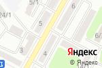 Схема проезда до компании Алтын Алқа в Усть-Каменогорске