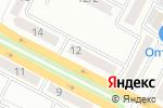 Схема проезда до компании KEDDO в Усть-Каменогорске