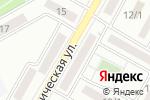 Схема проезда до компании Аптека в Усть-Каменогорске