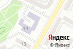 Схема проезда до компании Авто Легион, ТОО в Усть-Каменогорске