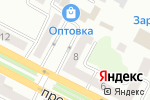 Схема проезда до компании Сауле в Усть-Каменогорске