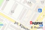 Схема проезда до компании Департамент Комитета оплаты медицинских услуг в Усть-Каменогорске