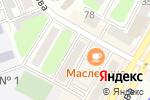 Схема проезда до компании Центр медицинской техники, ТОО в Усть-Каменогорске