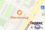 Схема проезда до компании Верное решение, ТОО в Усть-Каменогорске