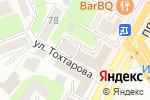 Схема проезда до компании Special в Усть-Каменогорске