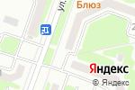 Схема проезда до компании Жасмин в Усть-Каменогорске