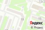 Схема проезда до компании ВКО Фармсервис, ТОО в Усть-Каменогорске