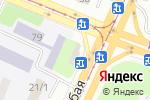 Схема проезда до компании Посейдон в Усть-Каменогорске