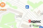 Схема проезда до компании VITAМИР в Усть-Каменогорске