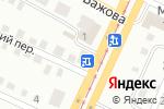 Схема проезда до компании Метизно-торговая компания, ТОО в Усть-Каменогорске
