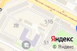 Схема проезда до компании Киоск по продаже колбасных изделий в Усть-Каменогорске