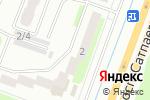 Схема проезда до компании КВАЛИТЕТ в Усть-Каменогорске