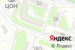 Схема проезда до компании ИртышЛораФарм, ТОО в Усть-Каменогорске