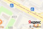 Схема проезда до компании Колорит в Усть-Каменогорске