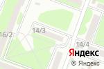 Схема проезда до компании Успех в Усть-Каменогорске