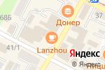 Схема проезда до компании Банкомат, АТФ Банк в Усть-Каменогорске