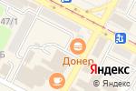 Схема проезда до компании Кирова-49, КСК в Усть-Каменогорске