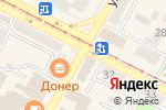 Схема проезда до компании Нотариус Есиркепова Д.Р. в Усть-Каменогорске