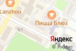 Схема проезда до компании Solo fashion в Усть-Каменогорске