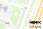 Схема проезда до компании ЖСК Текстильщик, ПКСК в Усть-Каменогорске