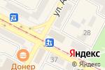 Схема проезда до компании Ломбард Золотой Слон, ТОО в Усть-Каменогорске