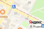 Схема проезда до компании Департамент по контролю в сфере образования Восточно-Казахстанской области в Усть-Каменогорске