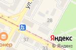 Схема проезда до компании BOSSA в Усть-Каменогорске