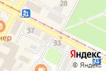 Схема проезда до компании Мария в Усть-Каменогорске