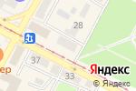 Схема проезда до компании Любимый в Усть-Каменогорске