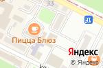 Схема проезда до компании Cafeeiro в Усть-Каменогорске