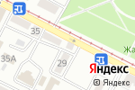Схема проезда до компании Ремстройсервис-1994, ТОО в Усть-Каменогорске
