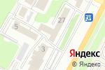 Схема проезда до компании Отдел строительства г. Усть-Каменогорска в Усть-Каменогорске