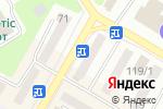Схема проезда до компании HappyDay в Усть-Каменогорске