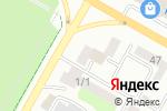Схема проезда до компании Удача, ПКСК в Усть-Каменогорске