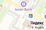Схема проезда до компании Асфарм, ТОО в Усть-Каменогорске
