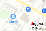 Схема проезда до компании Пролетарская-91, ПКСК в Усть-Каменогорске